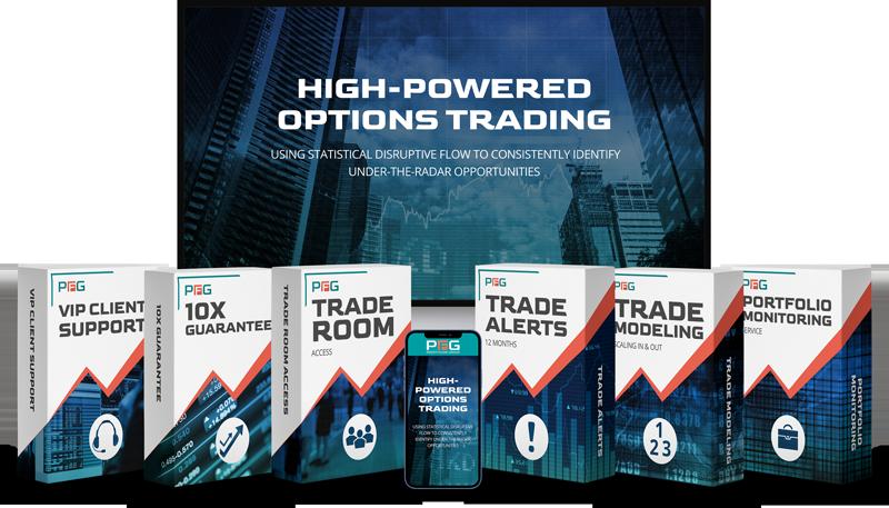 Profit Flow Group Product Boxes