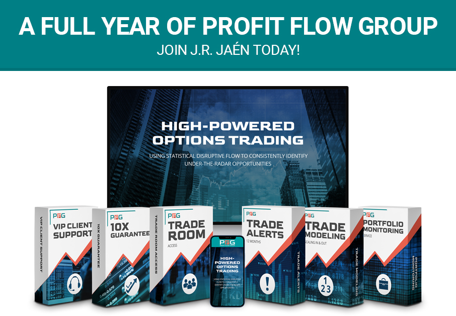 Product image for Profit Flow Group, join us now